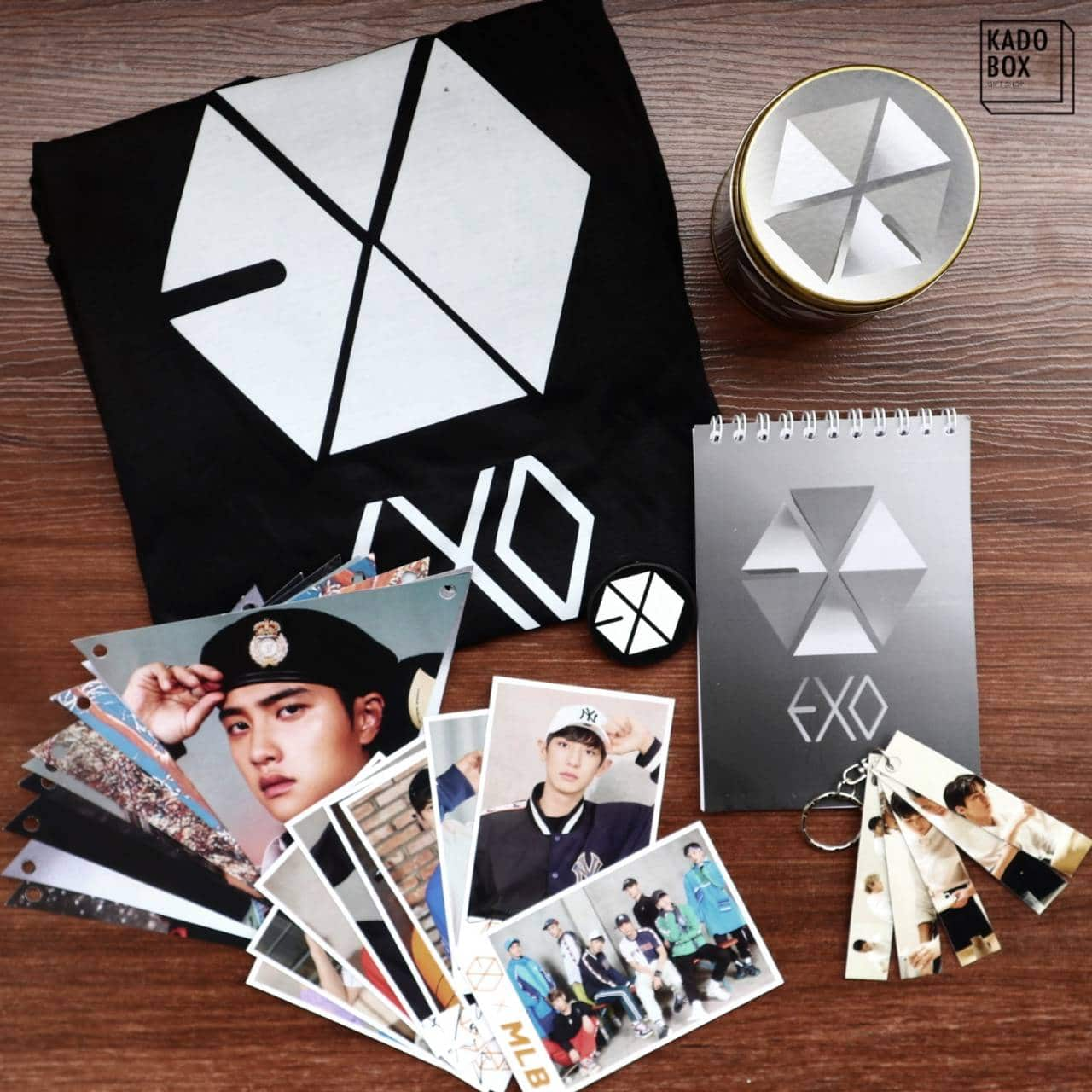 EXO PACKAGE