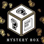 Mystery Box  Rp 350.000,-