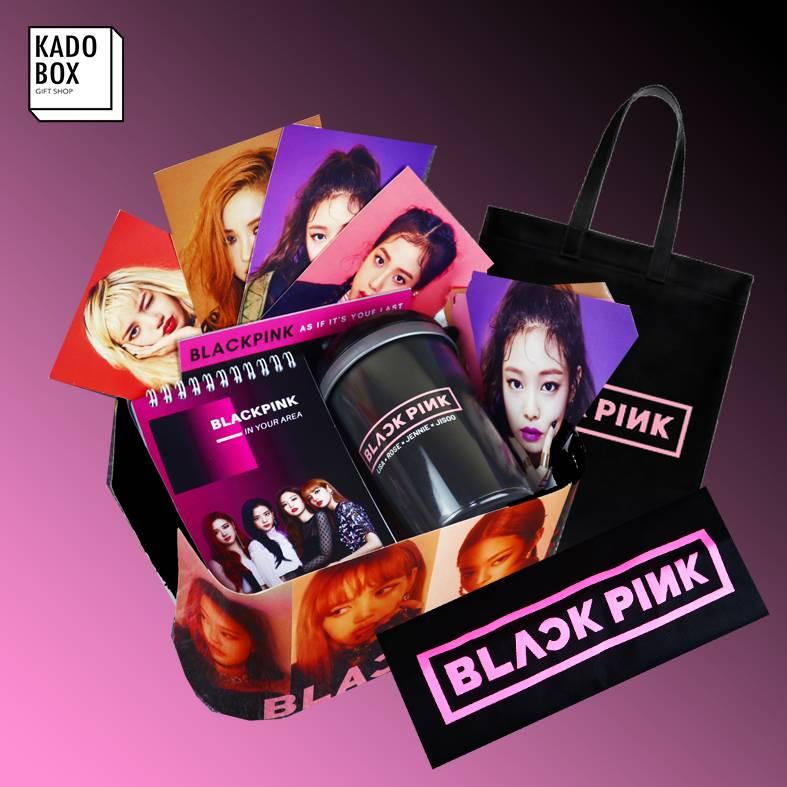 Kadobox Blackbox