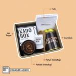 Kadobox Robusta     Rp 195.000,-