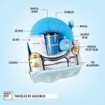 Kadobox Traveller   Rp 295.000,-